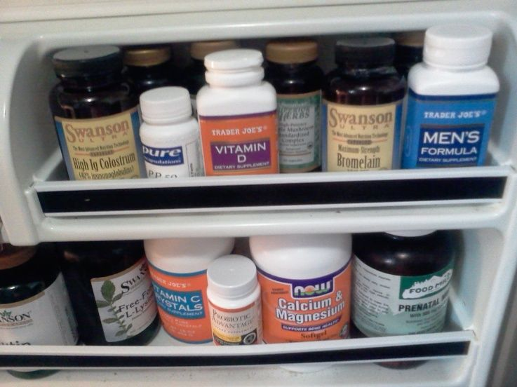 What Is The Best Multivitamin? Best multivitamin, Fig