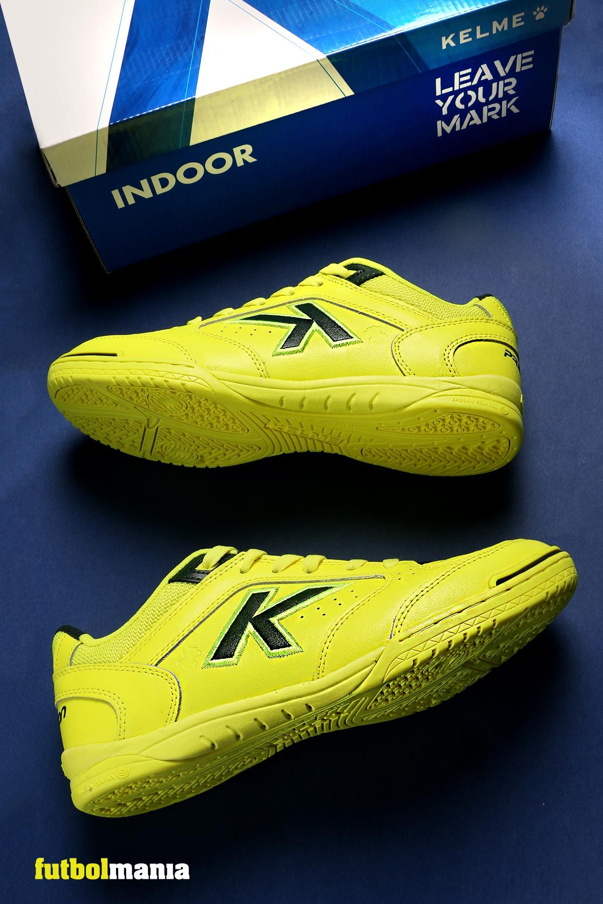 Kelme Precision Élite 2.0 | Zapatos de fútbol nike