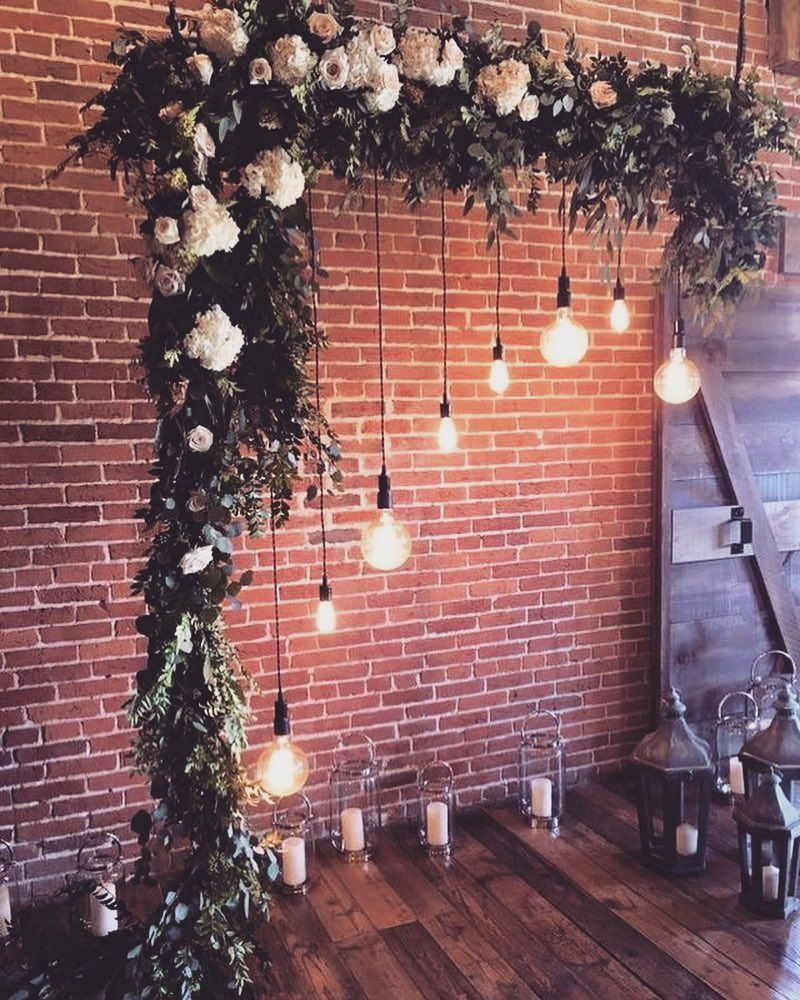 Indoor Wedding Ceremony Victoria Bc: A Little Wedding Inspo For Our Boho Bride-To-Be Followers