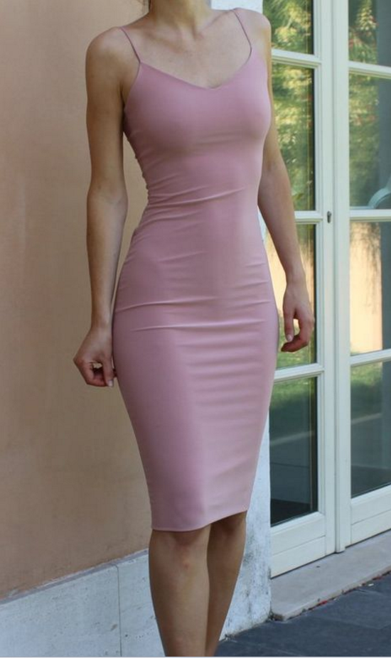Special Occasion Dresses,Homecoming Dresses,tight pink Homecoming Dresses