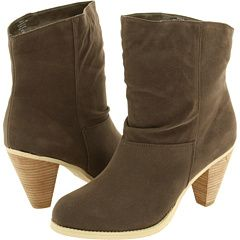 @Lisa Beacham where were all these awesome boots at???