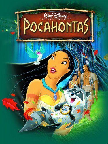 Pocahontas Peliculas Infantiles De Disney Pocahontas Disney Peliculas De Disney