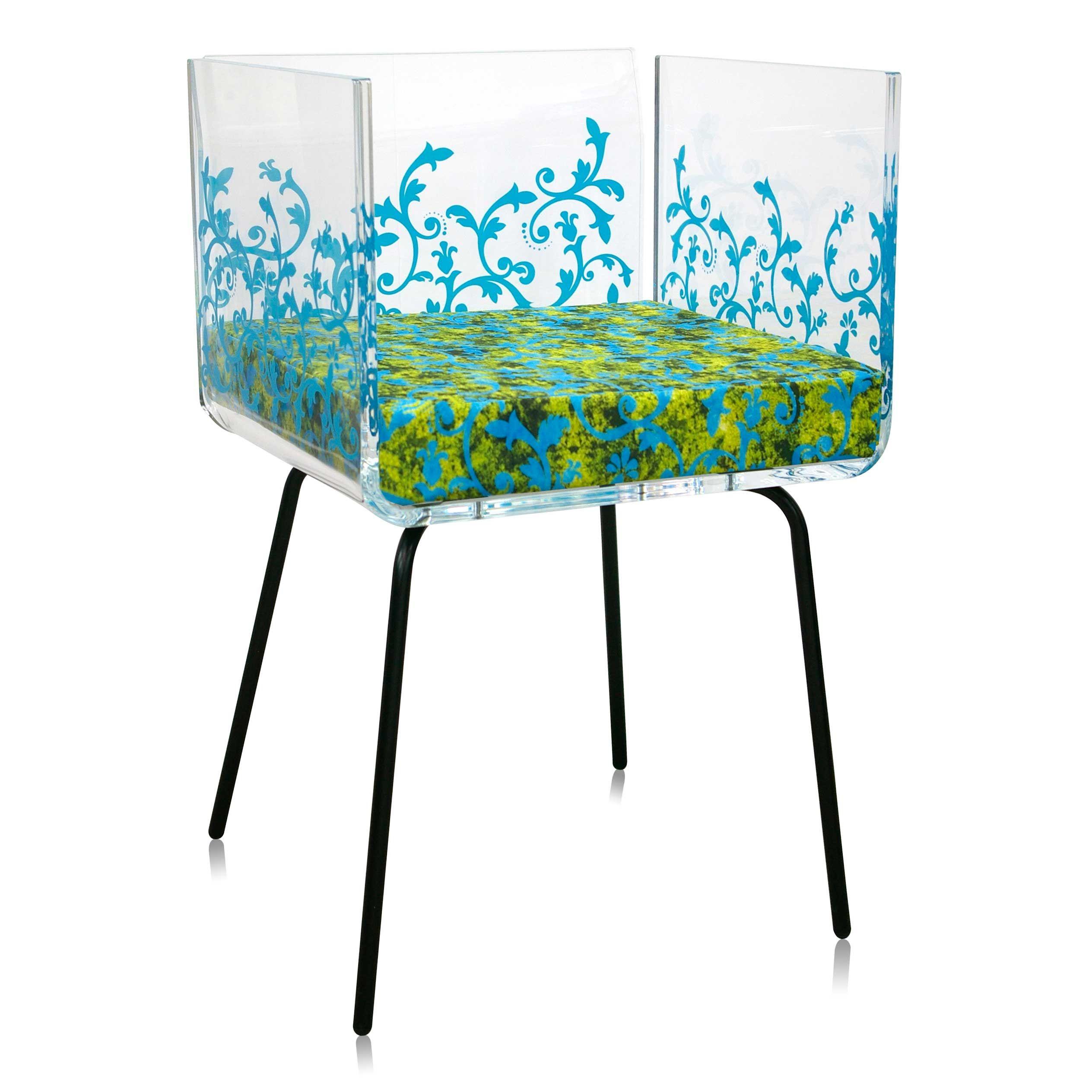 Mobilier design mobilier personnalis meubles design - Meuble plexiglas design ...