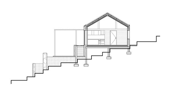 Contemporary Vernacular A Holiday House In The South East Of Corsica Holiday Home House Vernacular Architecture