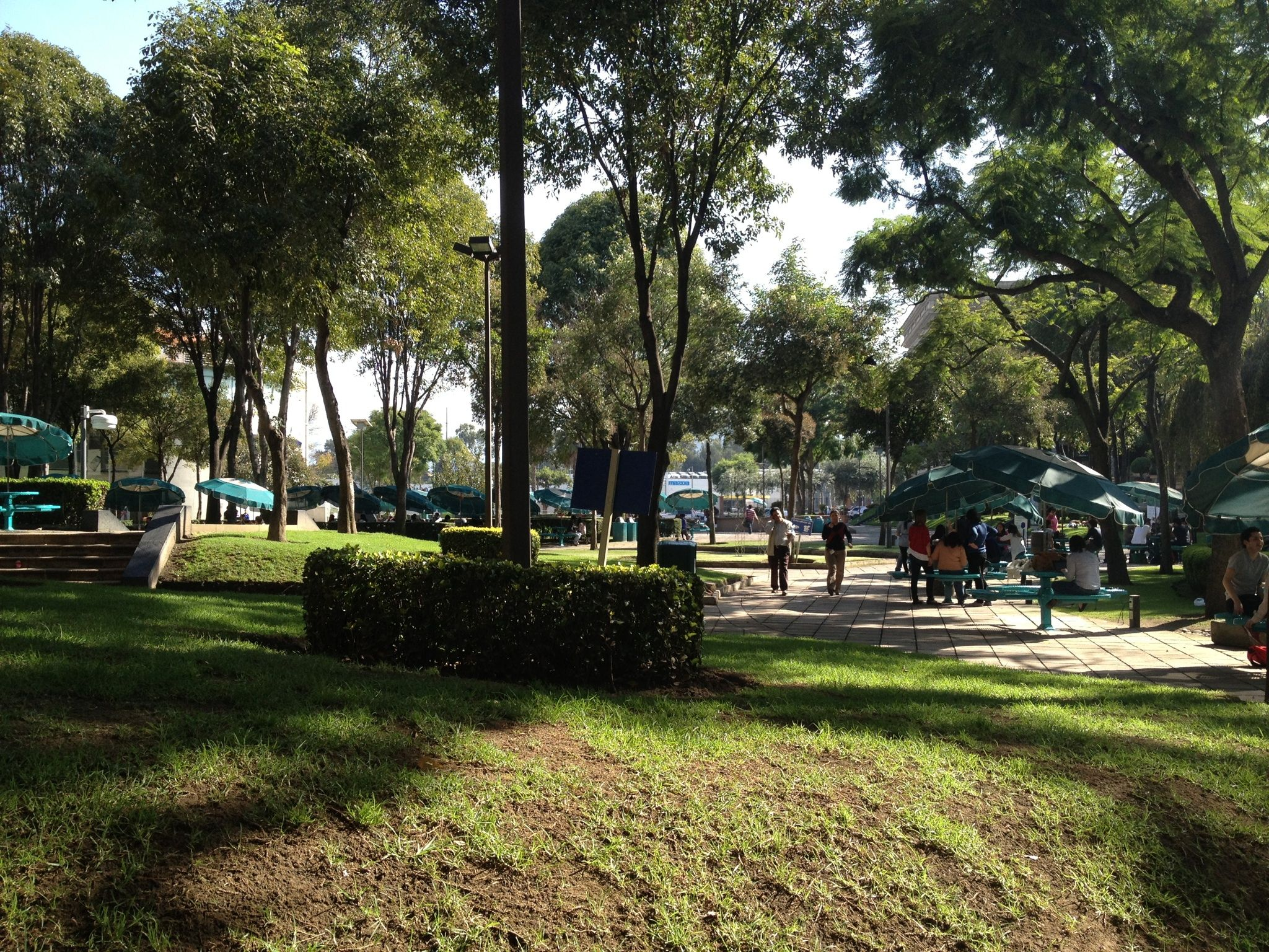 Fomentemos un ambiente tolerante dentro de nuestro campus #tecuni2