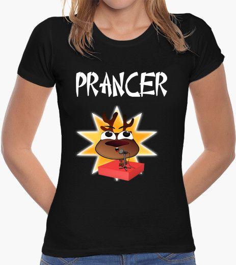 T-shirt RENNA SALTARELLO OK