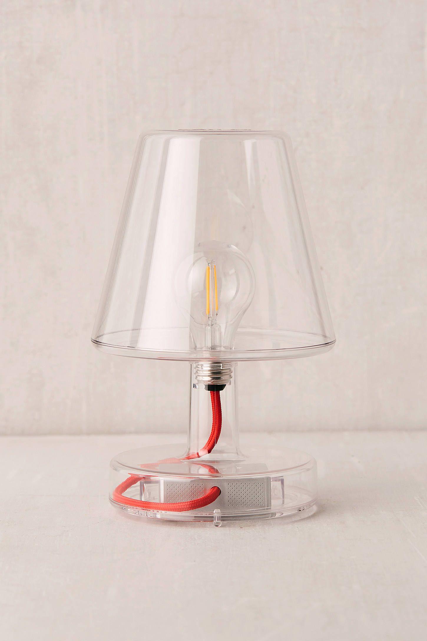Fatboy Transloetje Table Lamp Table Lamp Lamp Novelty Lamp