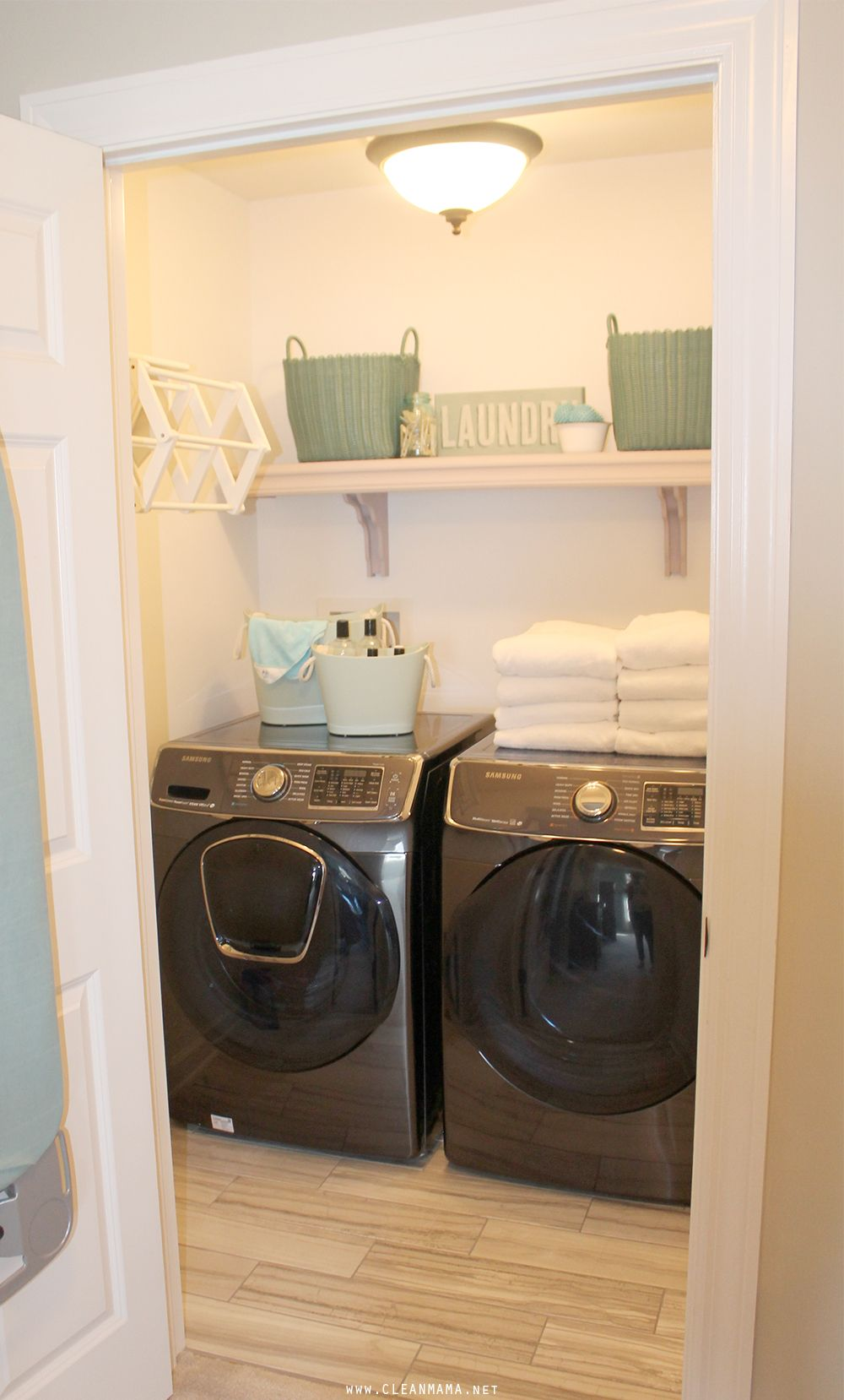 In The Market For A New Washer Dryer Laundry Room