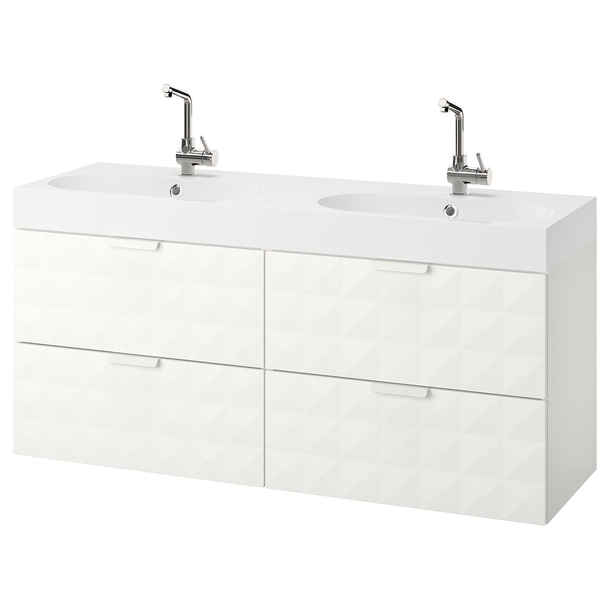 US - Furniture and Home Furnishings | Ikea bathroom vanity ...