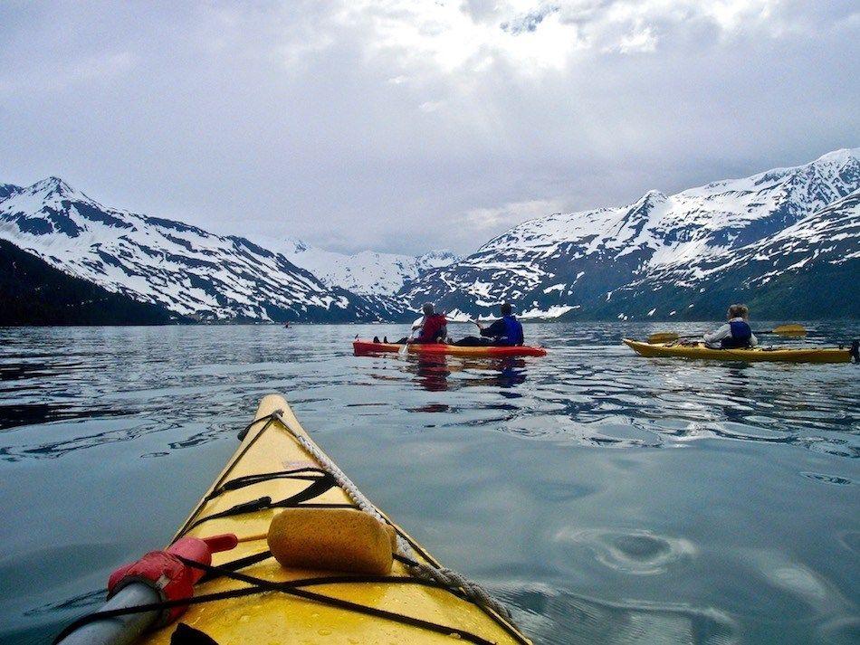 15 Outdoor Adventures Near Anchorage Alaska