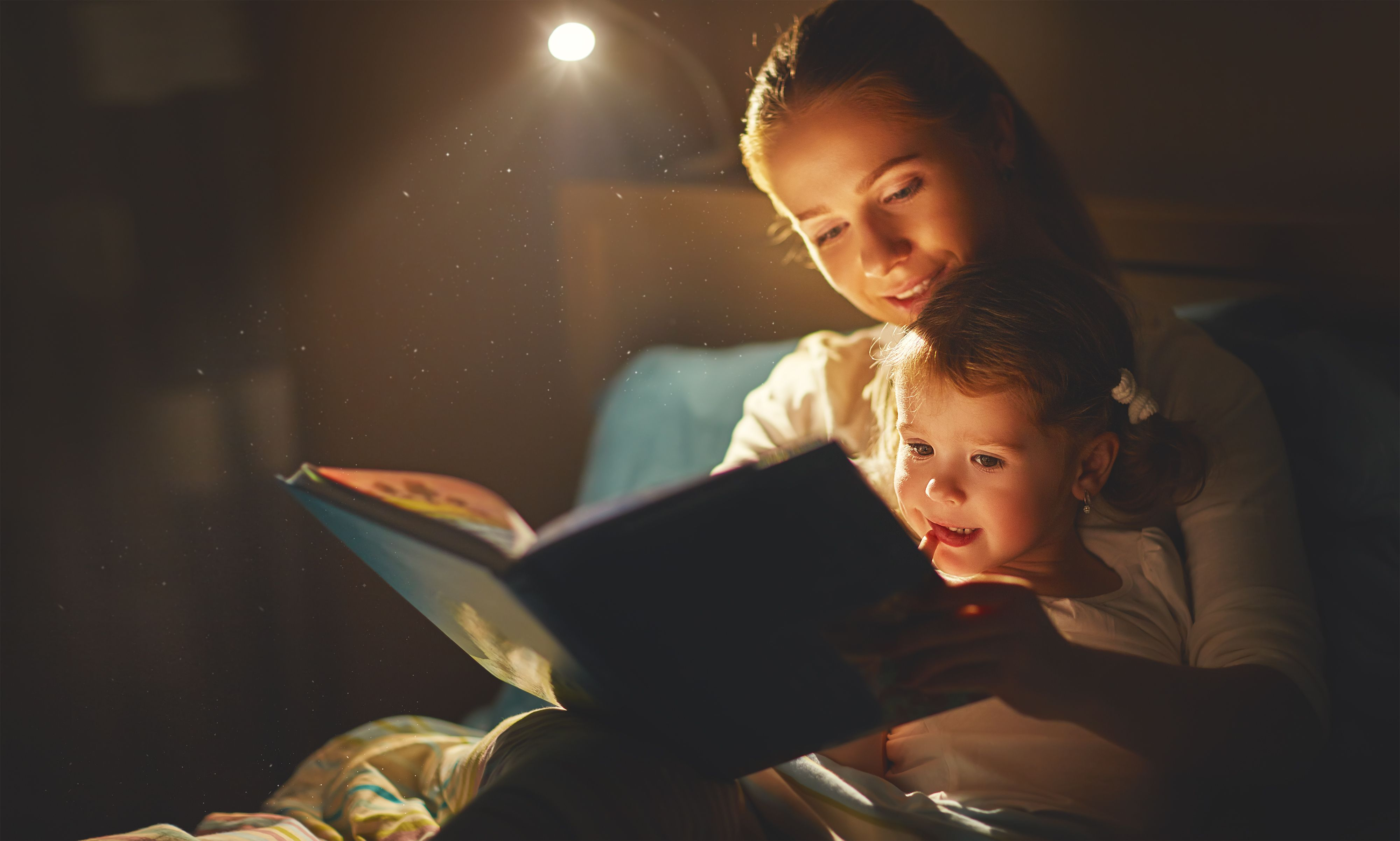 Best Bedtime Stories for Kids of All Ages (With images