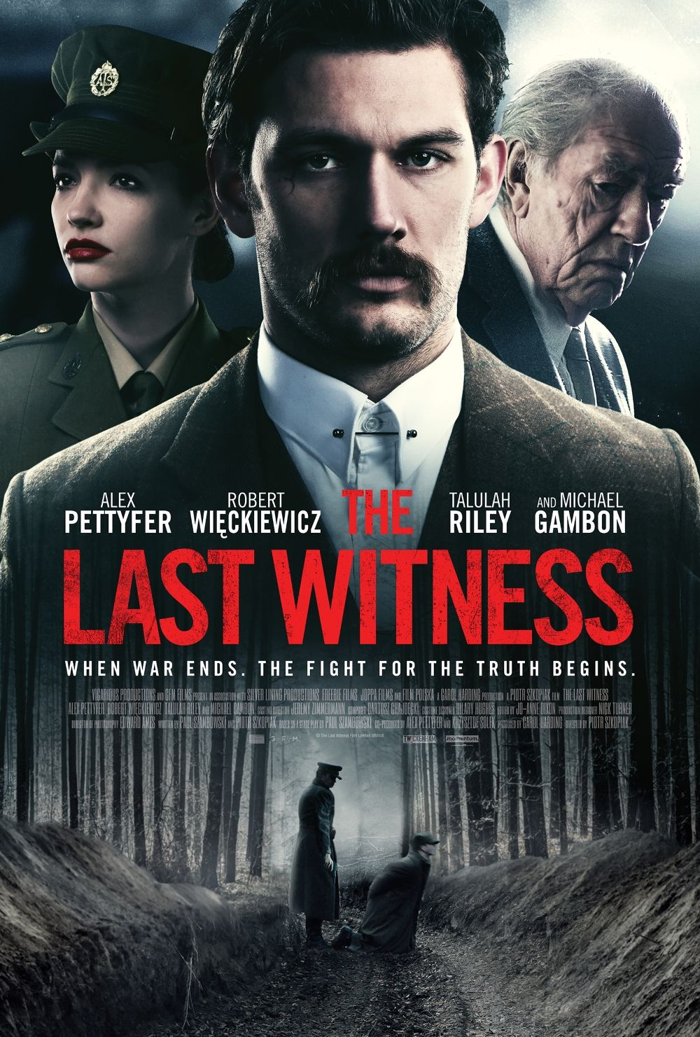 The Last Witness Free Movies Online Streaming Movies Online Download Movies