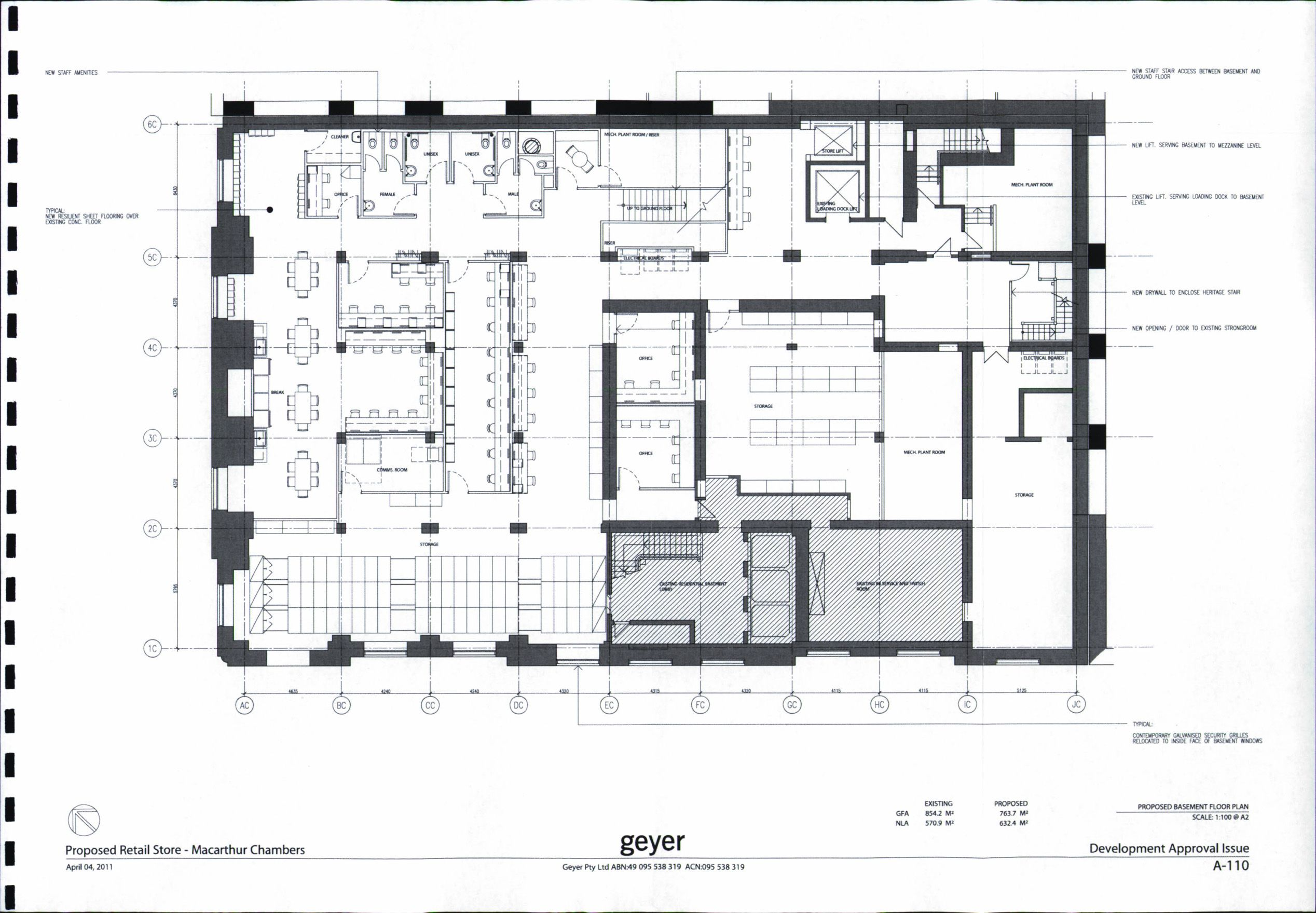 Apple Store Floor Plan Applestorearchitectureretail: floor plan mac