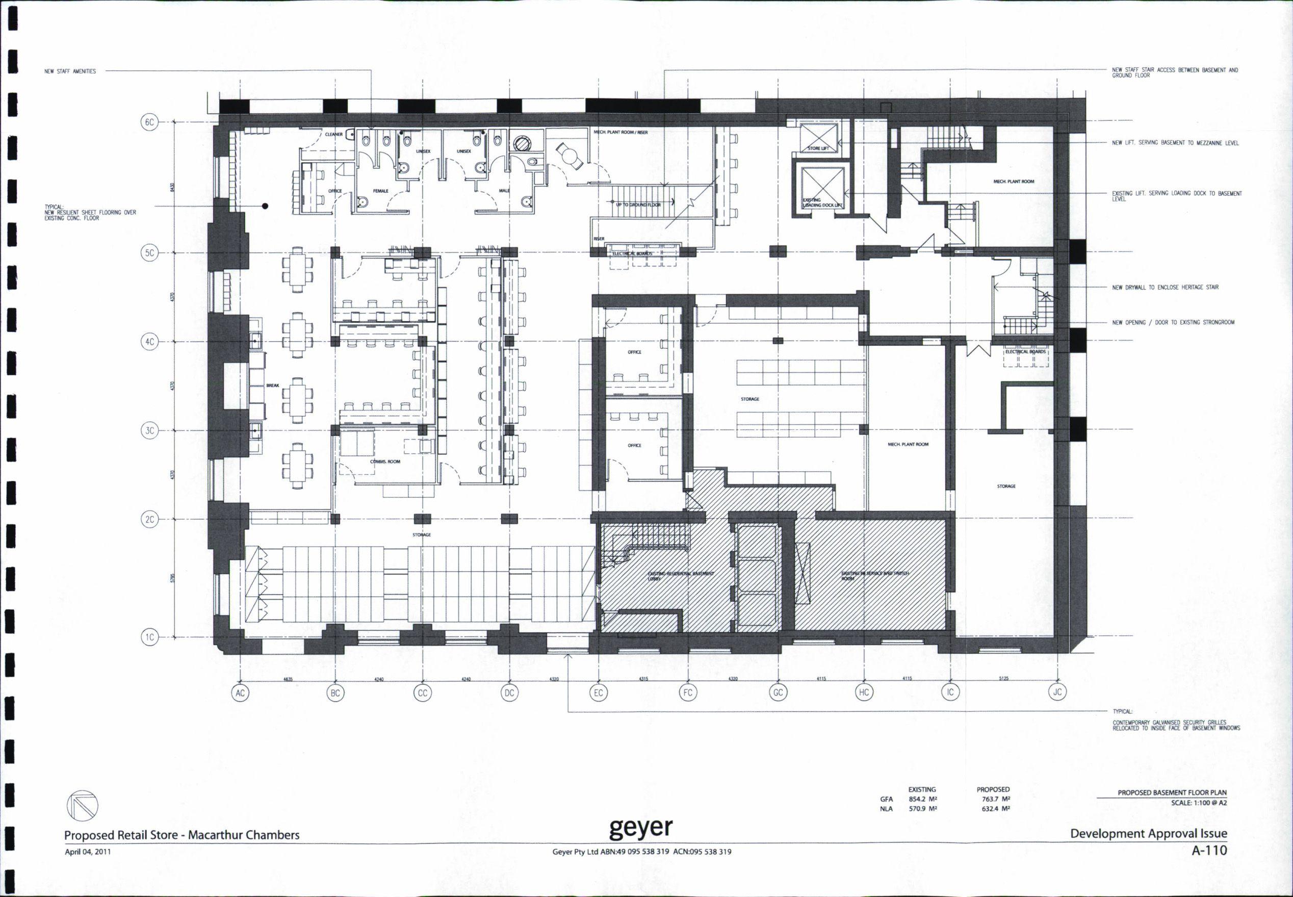 Apple Store Floor Plan Applestorearchitectureretail