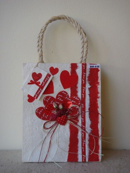 Image detail for -Wholesale Handmade Bags | Eurasia Cards & Gifts
