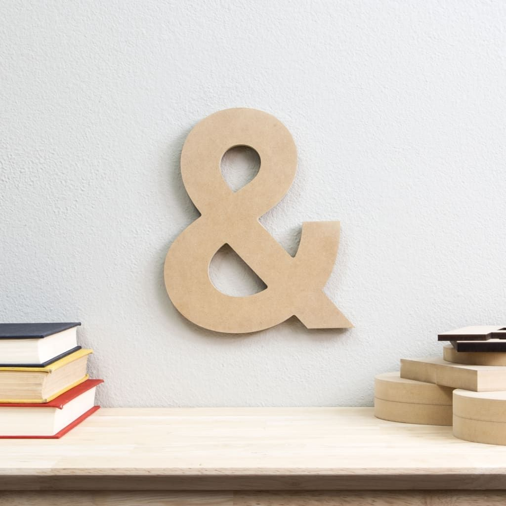 Craft Wood Letters Craft Letters Craftcuts Com In 2020 Wood Letters Letter A Crafts Wood Letter Crafts