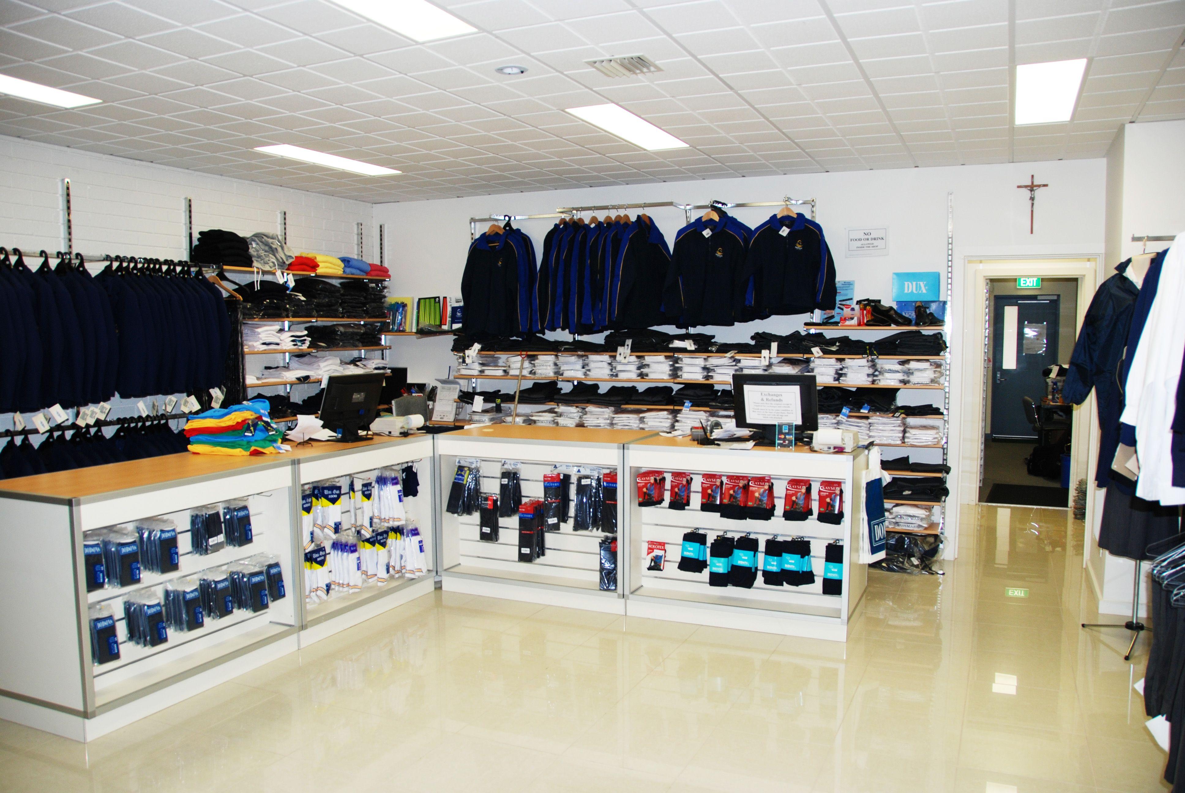 cbb3b81b4a We Can Help Manage Your School Uniform Shop in 2019