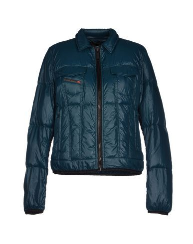 I found this great DIESEL Down jacket on yoox.com. Click on the image above to get a coupon code for Free Standard Shipping on your next order. #yoox
