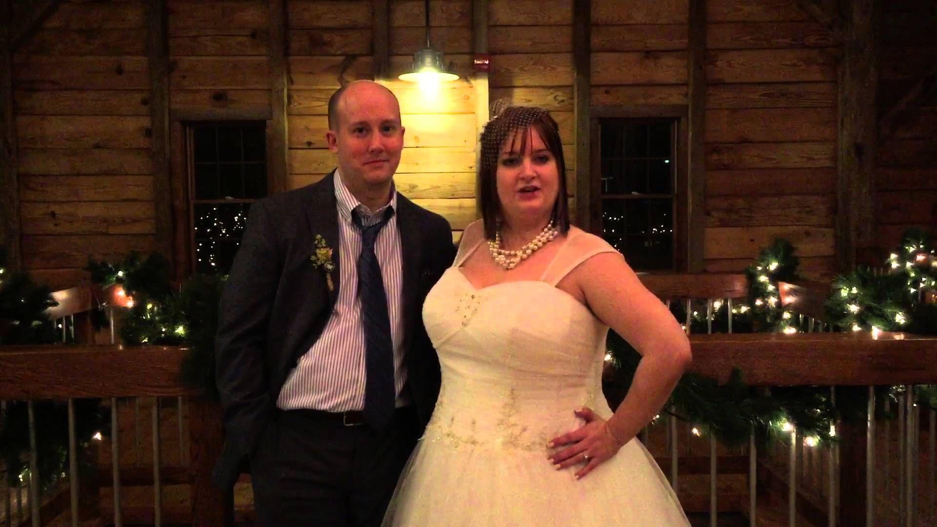 Music Man Entertainment Testimonials Gabriella John Pat S Barn Troy Ny Weddings Albany Dj Mike Garrasi Www
