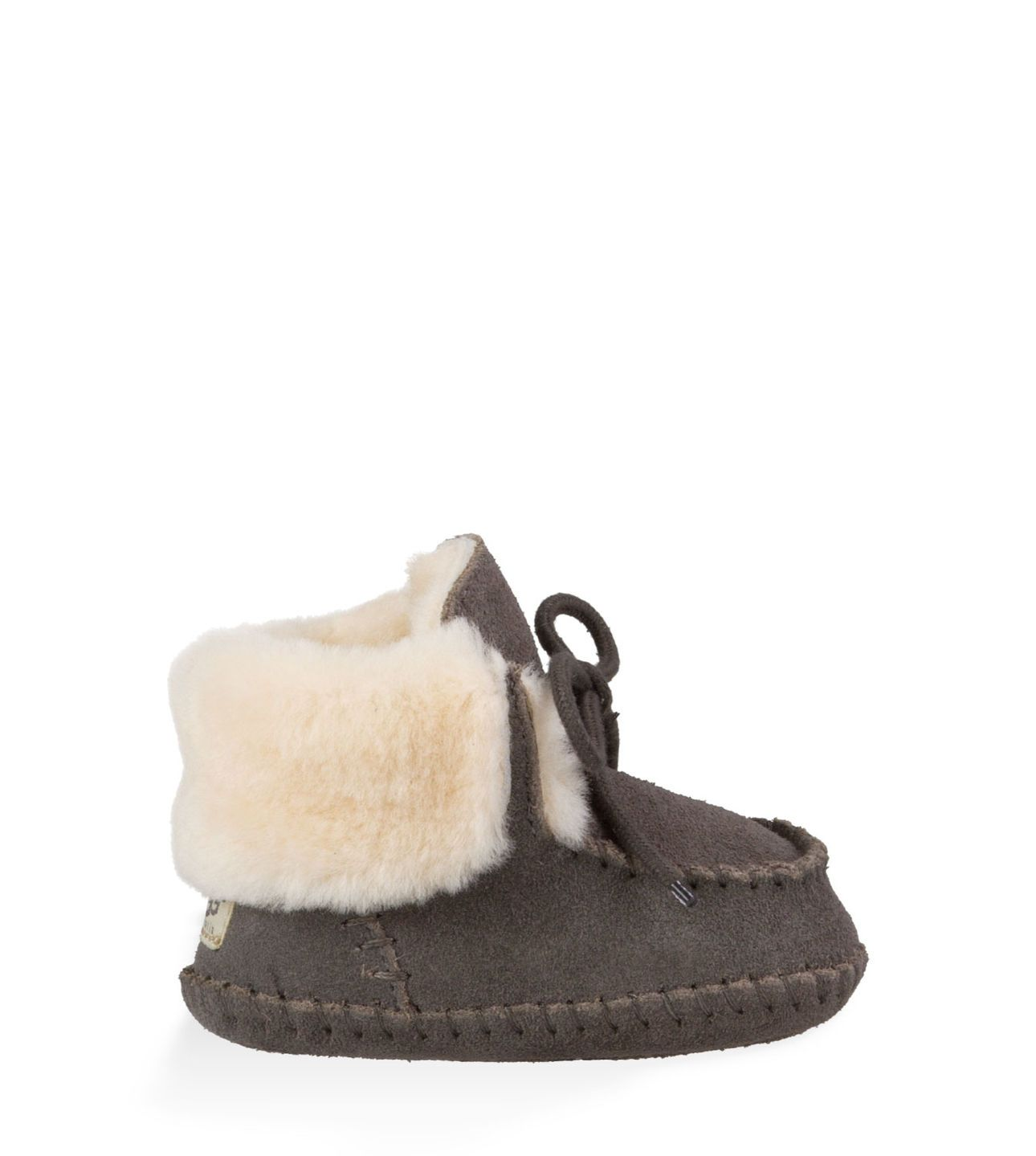 03e4b41fd0b Shop UGG® Collection of kids' moccasin booties including the Sparrow ...