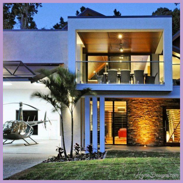 Awesome Hangar Home Designs