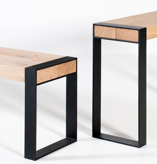 les 25 meilleures id es de la cat gorie poutrelle acier. Black Bedroom Furniture Sets. Home Design Ideas
