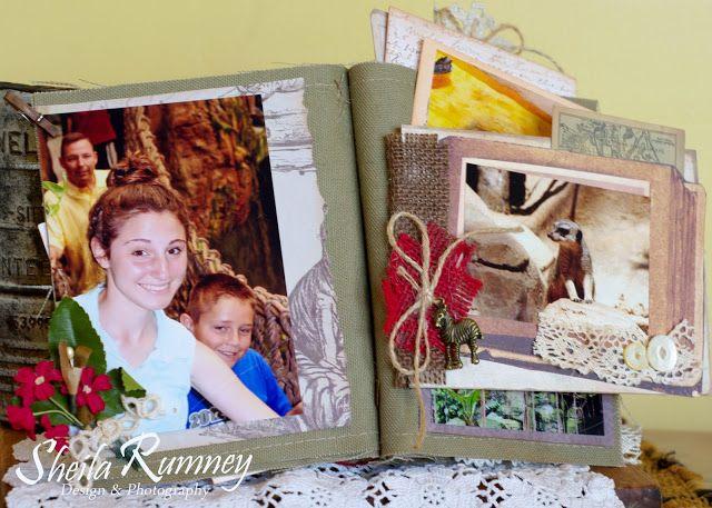 SheilaRumney.com: The Zoo Crew 2