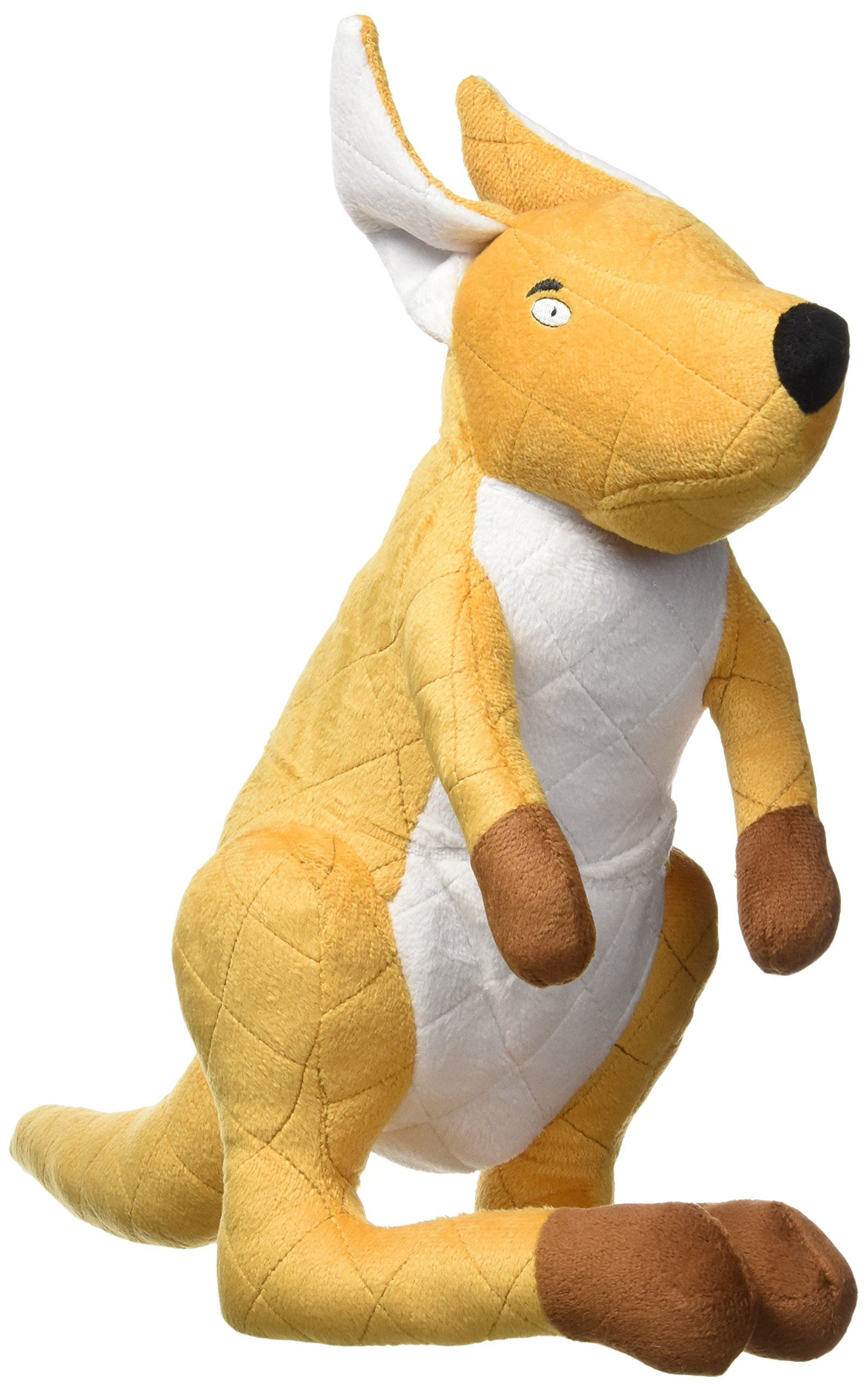 Mighty Safari Kangaroo Dog Toy Click Image To Review More