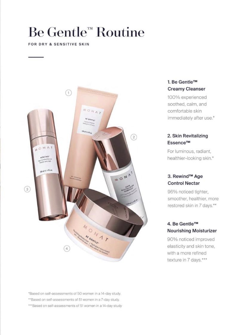 Pin By Michelle Mendoza On Monat Products Monat Hair Monat Skin Care Quiz