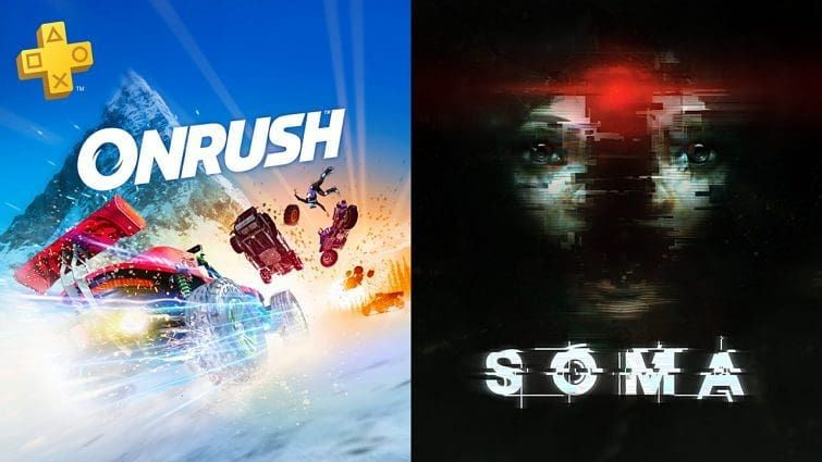 free games on ps4 december 2018