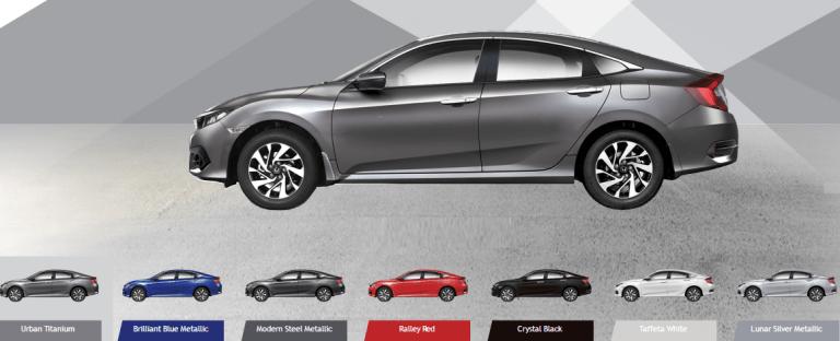 Honda Civic VTi Prosmatec 1.8 iVTEC Honda civic, Vtec