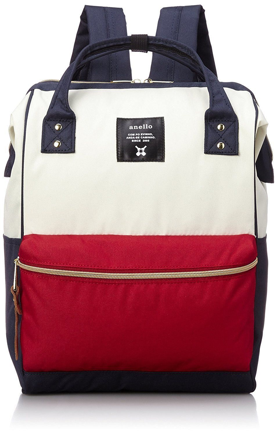 Buy 100% authentic Japan anello backpack (anello x the emporium ... 9ec5a8f0f4afb