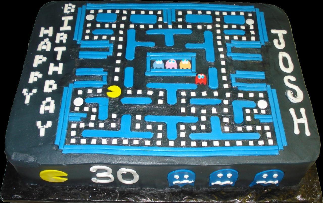 Birthday Cakes 30 birthday cake, 30th birthday, Birthday