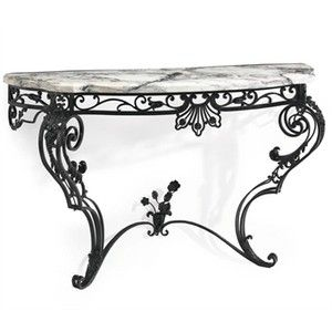 Pin by L Meoka on Color It Black Pinterest Console tables and