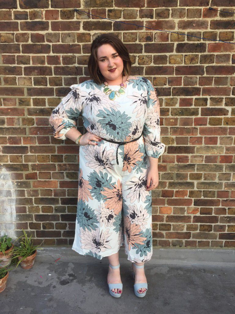 03fa42ec6119 23 of the Trendiest Plus-Size Outfit Ideas for Fall 2018