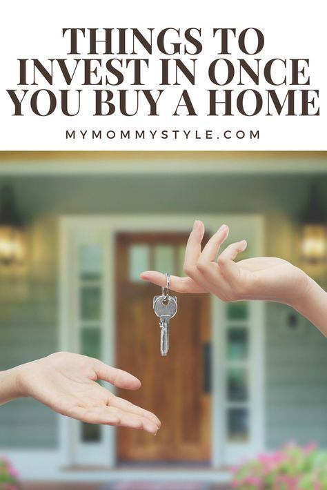 As a first time home owner, there are many items you will need to secure the safety of not only your property, but also your family. Below you will find a list of things to get once you own a home to make your new place the best it can be now and in the years to come.