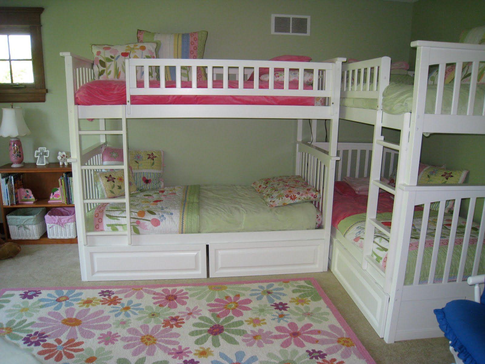 corner bunk beds Google Search Corner bunk beds, Loft