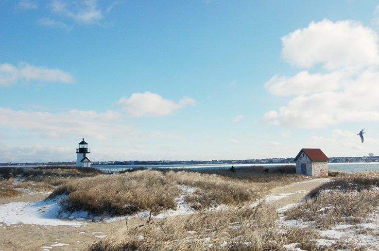 Winter Weekend on Nantucket in 2020 (With images