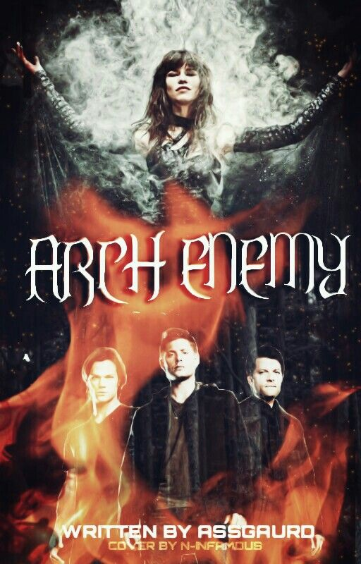 Arch Enemy N Infamous Graphics Graphic Portfolio Arch Enemy Graphic