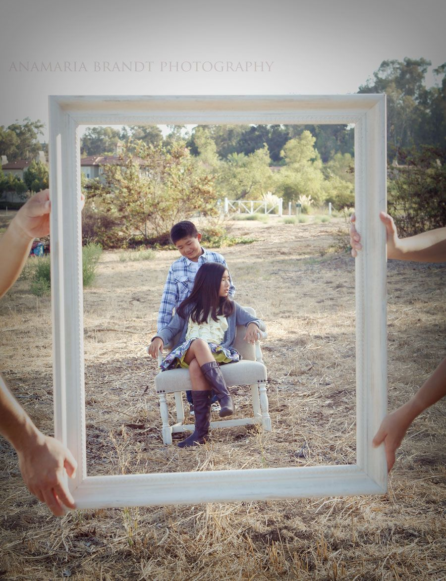 Field days by Ana Brandt Photography http://www.anabrandt.com #field #photography #fieldphotos #family #casualfamily