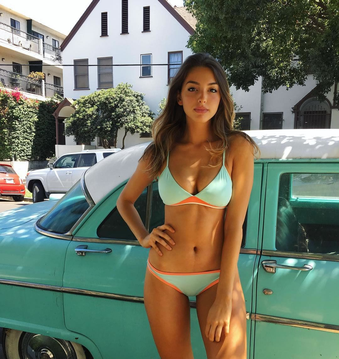 Bikini of tara lipinski