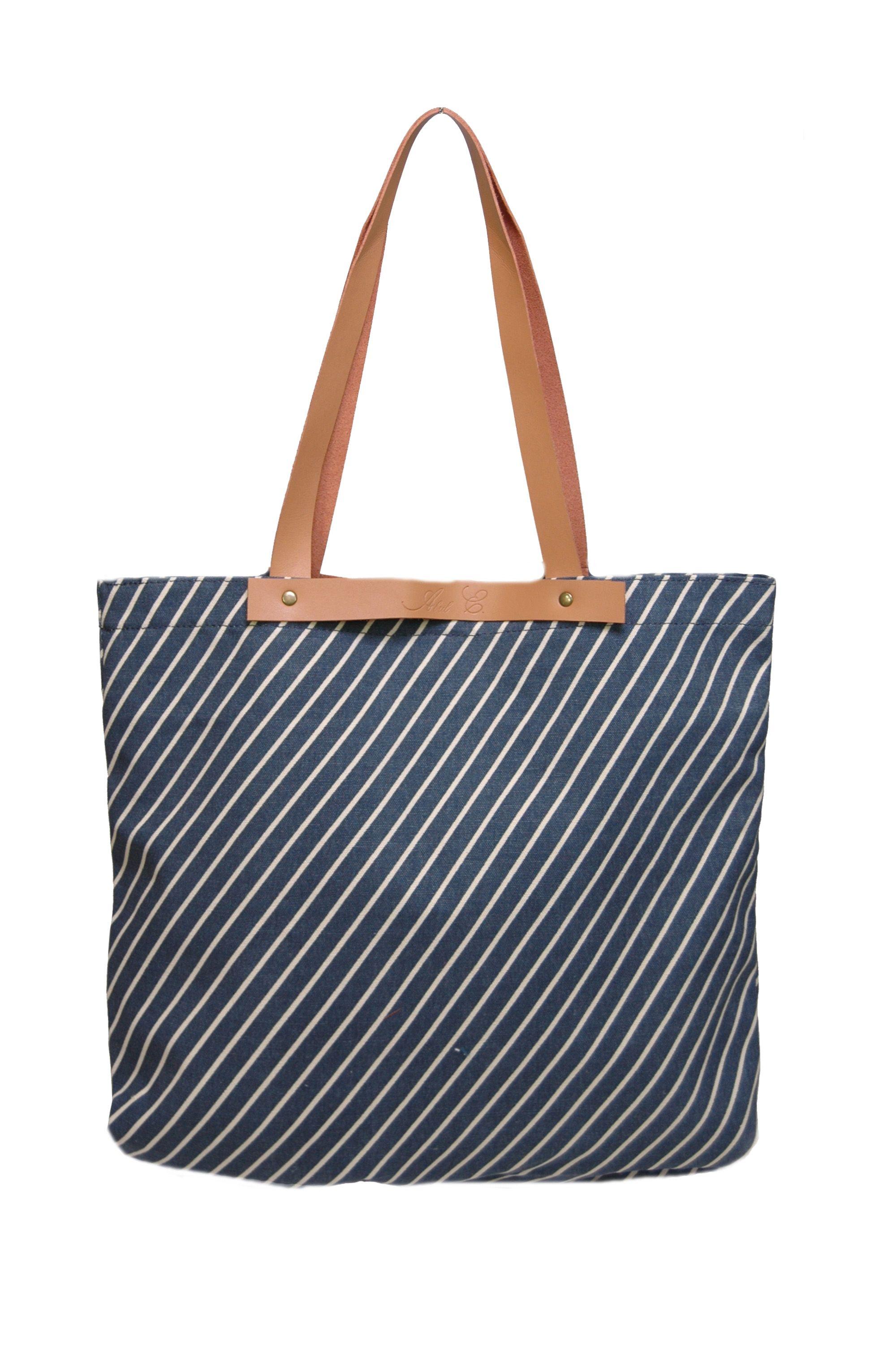 shopping bag rayas www.abrile.com