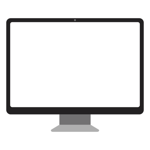 Simple Computer Screen Icon Computer Ad Affiliate Sponsored Computer Screen Icon Simple Computer Logo Screen Icon Powerpoint Background Design