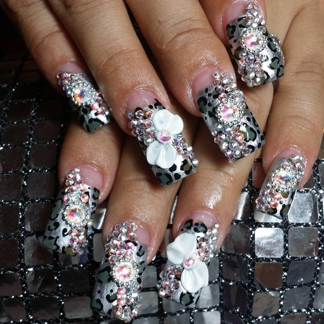 Perfect Sinaloa Nails Pictures Mold - Nail Art Ideas - morihati.com