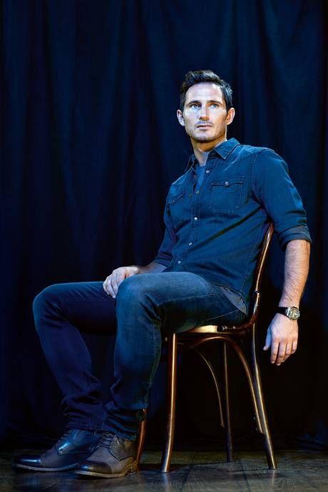 Frank Lampard ♥