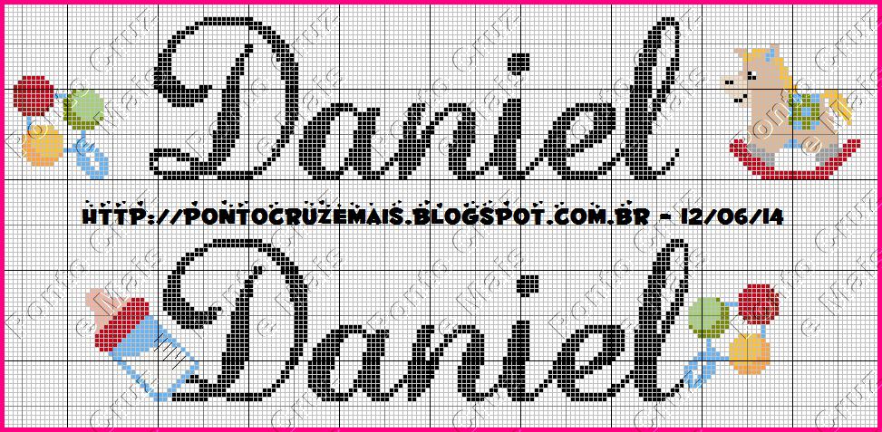 Daniel Ponto Cruz - Pesquisa Google
