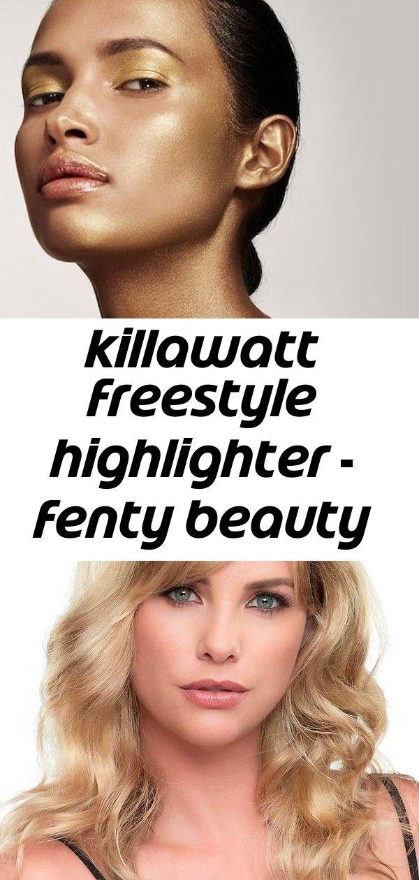 Killawatt freestyle highlighter  fenty beauty by rihanna  sephora 5 Killawatt Freestyle Highlighter  FENTY BEAUTY by Rihanna  Sephora Alexis by Jon Renau Wigs  Double Mon...
