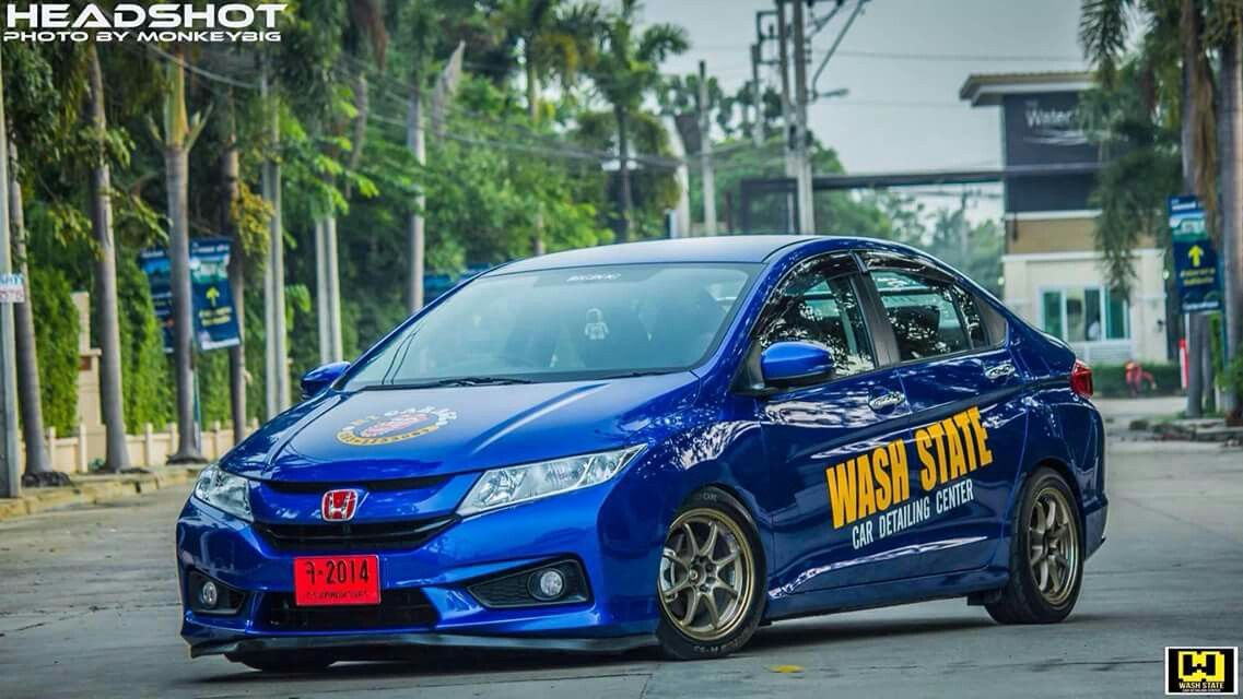 660 Koleksi Civic Club Thai Terbaik