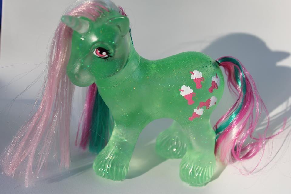 My little pony frisuren