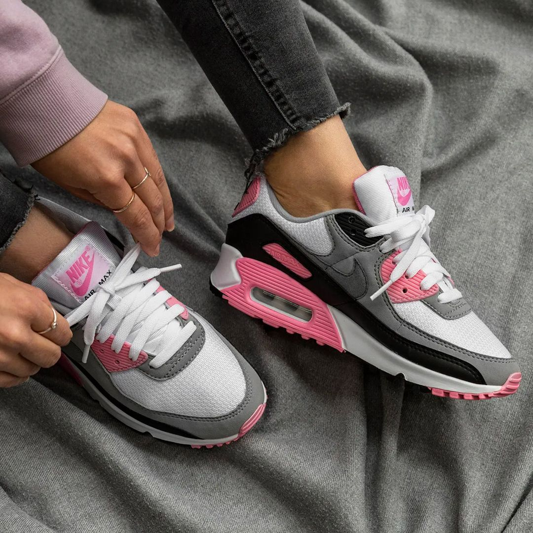 Pin op Nike Air Max 90